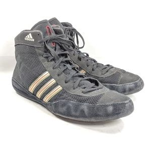 Adidas Wrestling Mat Shoes Men's 11.5
